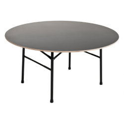 TABLE DE BANQUET ROND 150